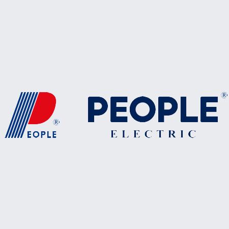 人民 PEOPLE